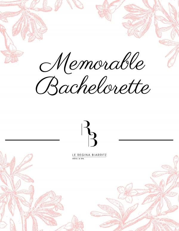 Mémorable Bachelorette