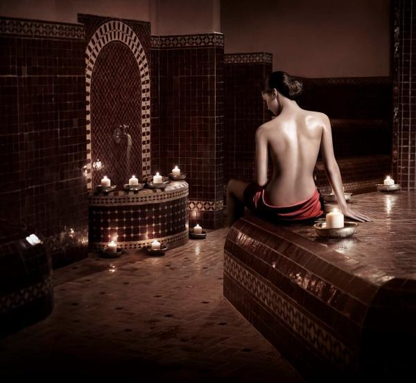 Sensations Orientales au Spa by Sothys